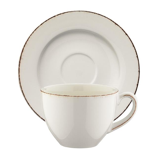 Retro Bonna порцеланов сервиз за чай