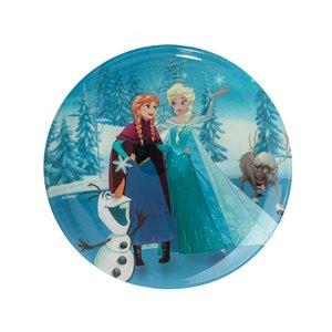 Luminarc Frozen детска чиния