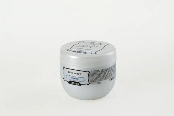 Ексфолиант за тяло с отслабващ и антицелулитен ефект SPA Master, 500 мл