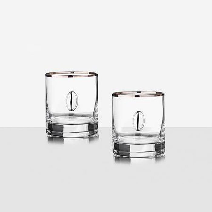 чаши за уиски OLDFASHION VIENA GA CRYSTAL