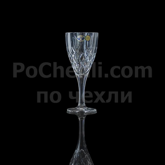 Кристални чаши за червено вино Brixton Bohemia
