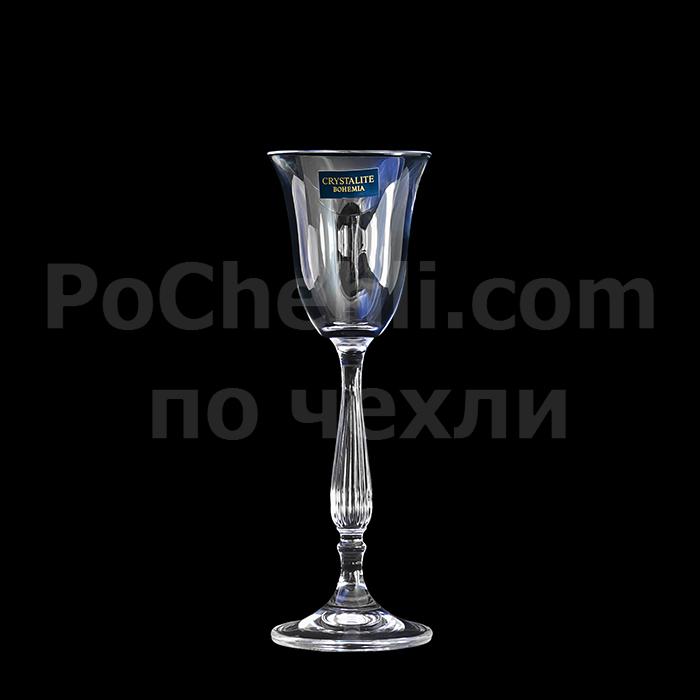 Чаши за ракия на столче Bohenia Fregata