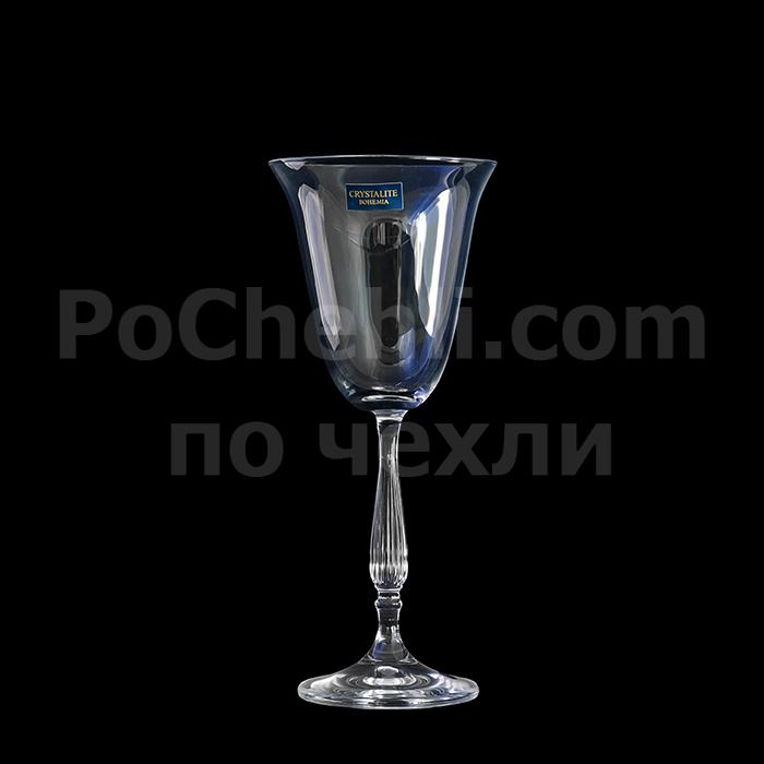 Чаши за вино Bohemia Fregata