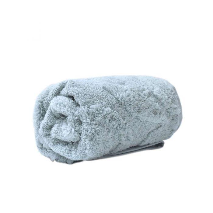 Хавлиена кърпа ЛУИЗА, зелена 100% памук