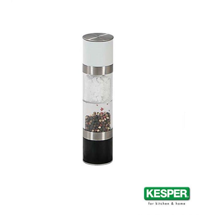 Комбинирана мелничка за сол и пипер KESPER