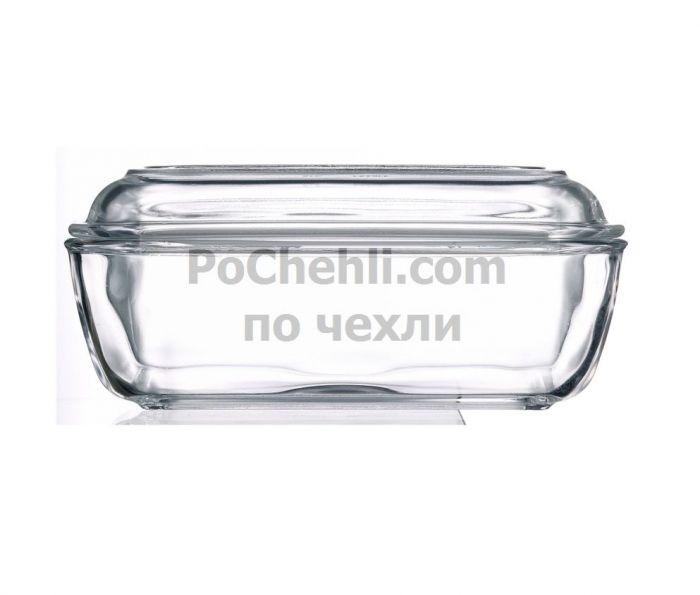 стъклена кутия за масло Luminarc
