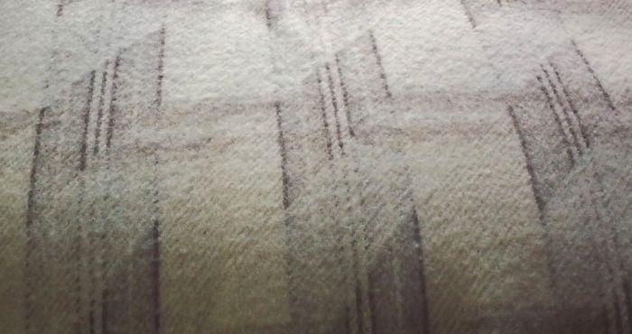 Вълнено одеяло