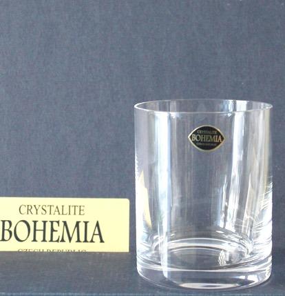 Чаши за уиски Classic, Crystalite Bohemia