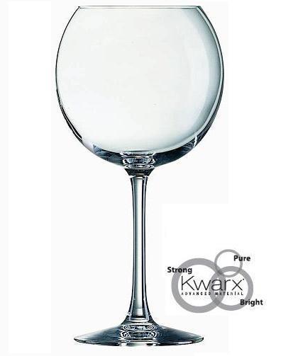 Чаши за вино Cabernet Ballon 580 мл, Chef & Sommelier