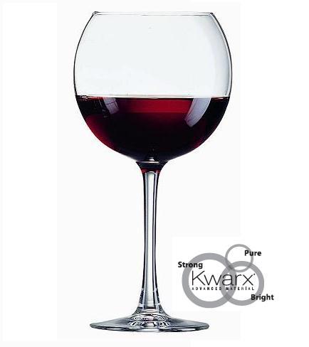 Чаши за вино Cabernet Ballon 350 мл, Chef & Sommelier