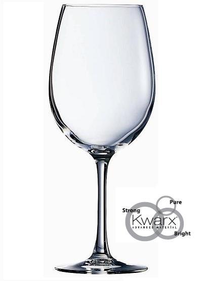 Чаши за вино Cabernet Tulipe 580 мл, Chef & Sommelier