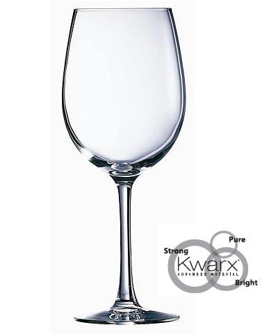 Чаши за вино Cabernet Tulipe 470 мл, Chef & Sommelier