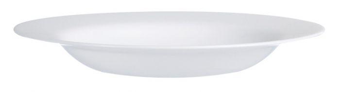 Комплект от 6 чинии за хранене дълбоки, Luminarc Evolution, 22 см