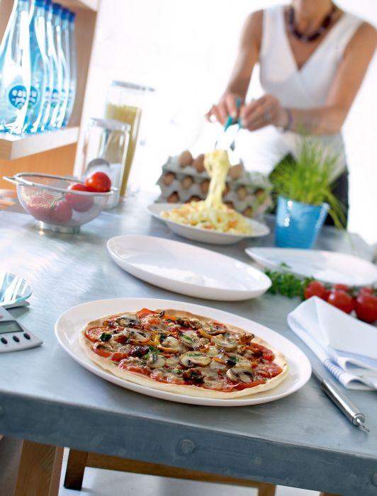 Чиния за пица, Luminarc Evolution, 32 см