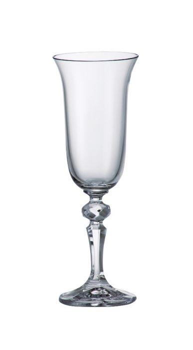 BOHEMIA Laura чаши за шампанско