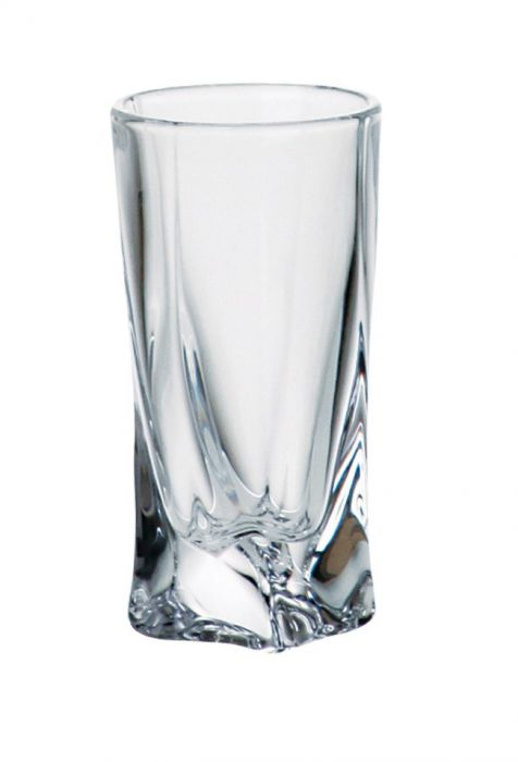 Чаши за вода Бохемия Куадро