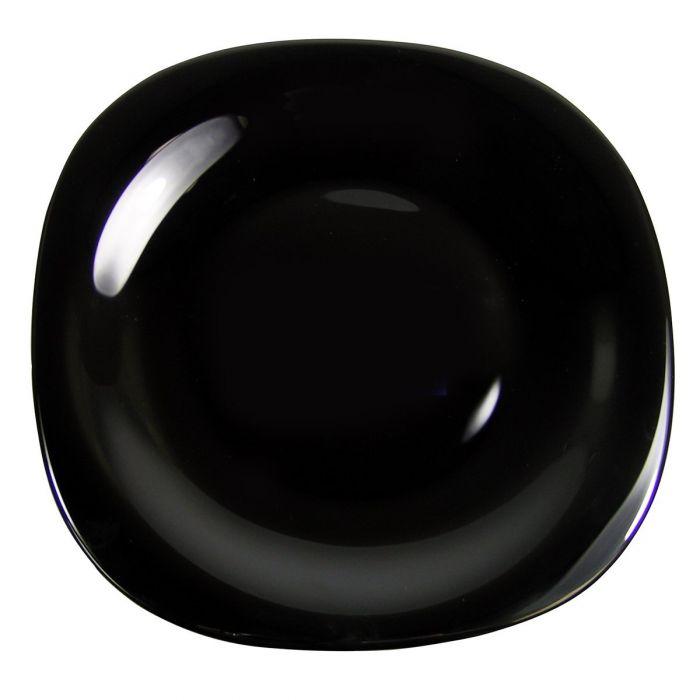 Чиния за салата/десерт Luminarc Carine черна