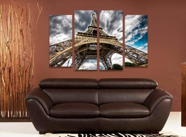 Айфеловата кула картина
