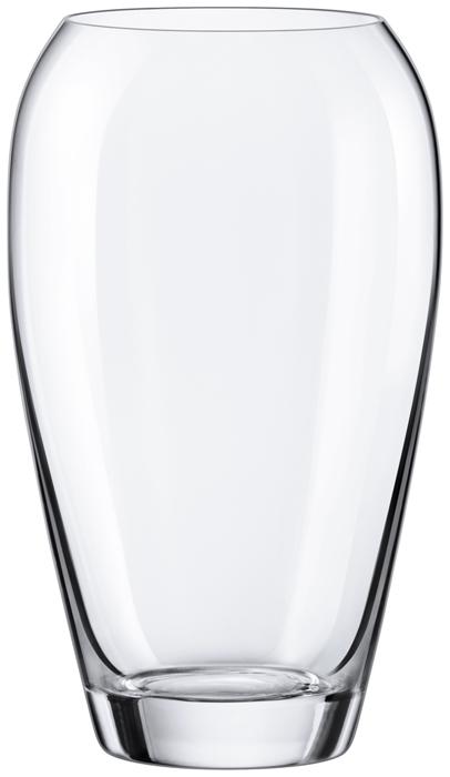Стъклена ваза Инспирит, 25 см