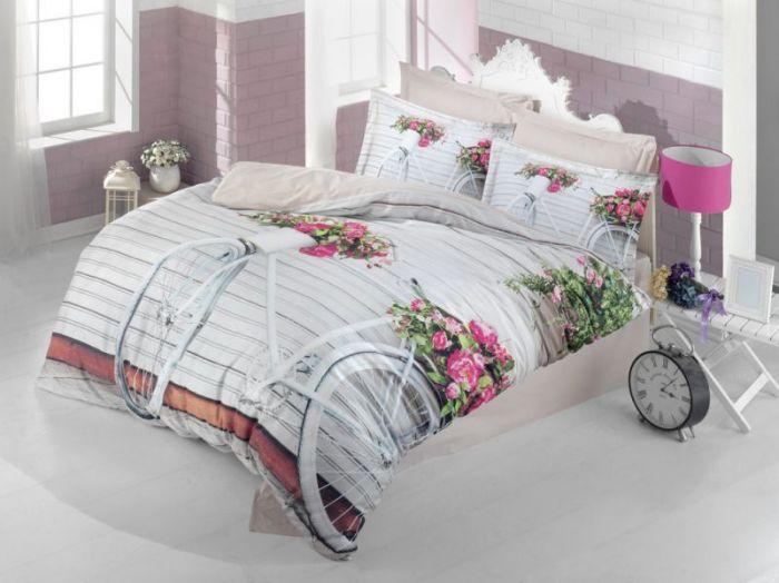 Спален комплект Велосипед, 3D ефект, Панагюрище
