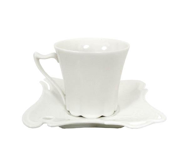 Vicko Baroque порцеланов сервиз за чай