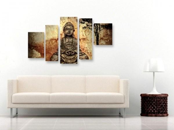 Картина Буда