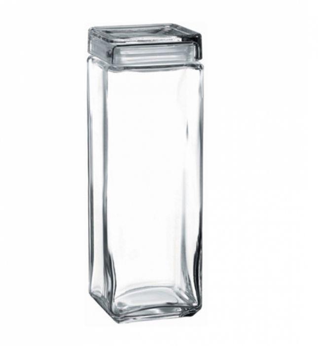 Стъклен булкан Лендмарк 2,5 л