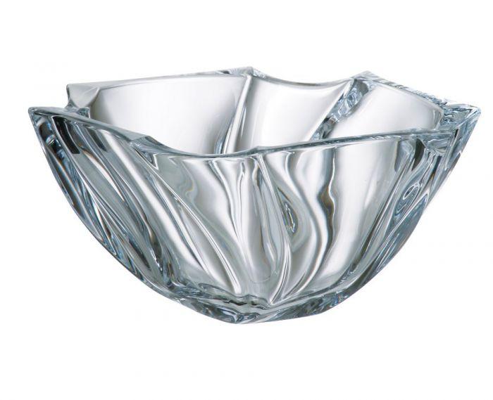 Купа Нептун 25.5 см, Crystalite Bohemia