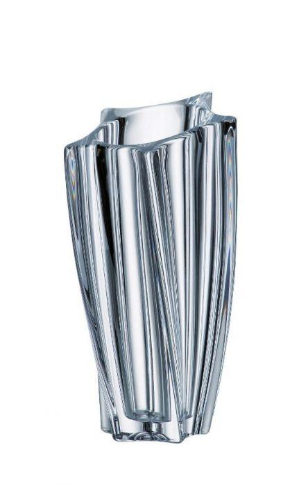 Ваза Йоко 25.5 см, Crystalite Bohemia