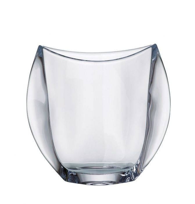 Bohemia Orbit ваза 24 см