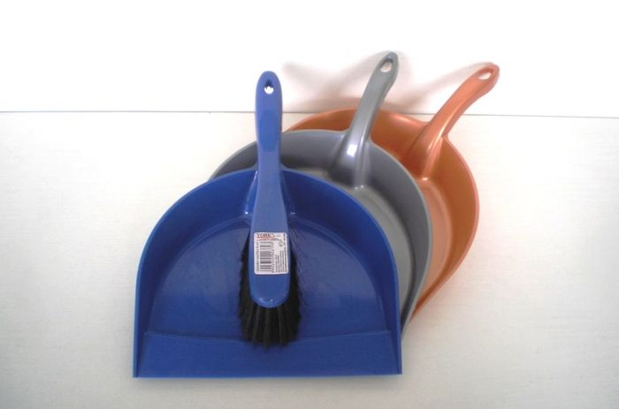 Лопатка с четка Корал