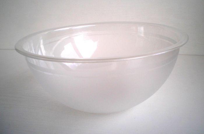 Купа Саня прозрачна 16 см