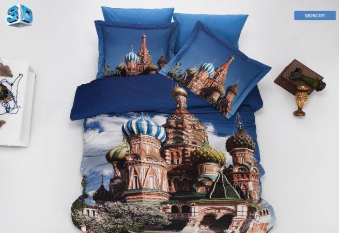 Спално бельо Москва