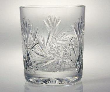 Кристални чаши за уиски Моникаal, Полша