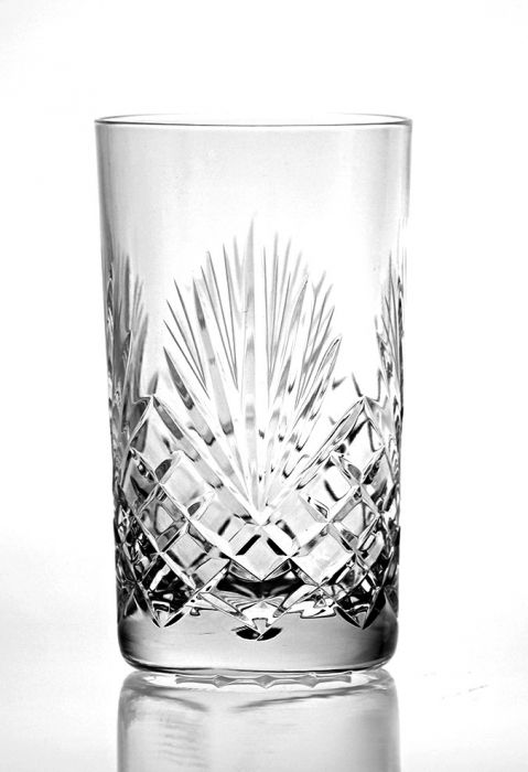 Кристални чаши за джин с тоник Маргарита