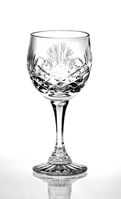 Кристални чаши за ракия Маргарита