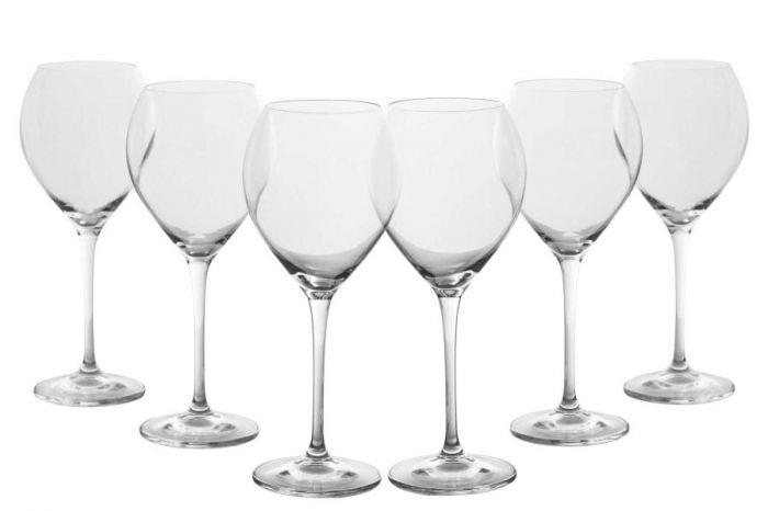 Bohemia чаши за вино Сесилия 340 мл