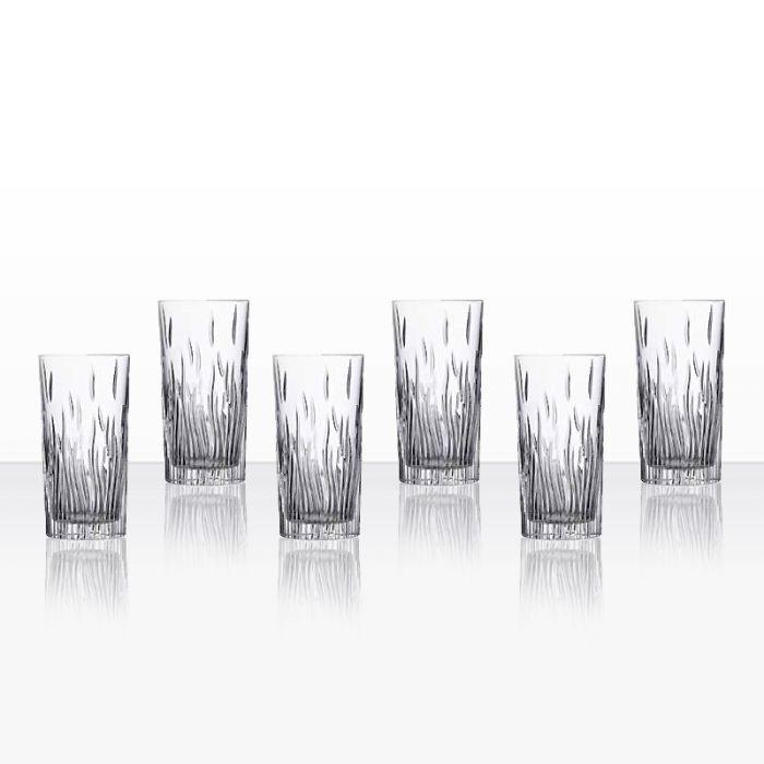 Чаши за вода Fire 370 мл