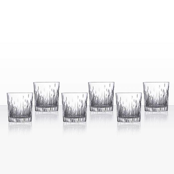 Чаши цза уиски Fire, RCR