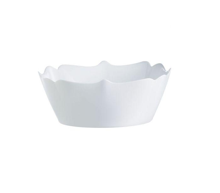 Купа Luminarc Authentic 24 см бяла