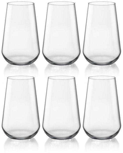 Чаши за вода Inalto Uno