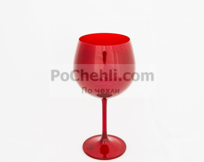 Bohemia Gastro червени чаши за вино