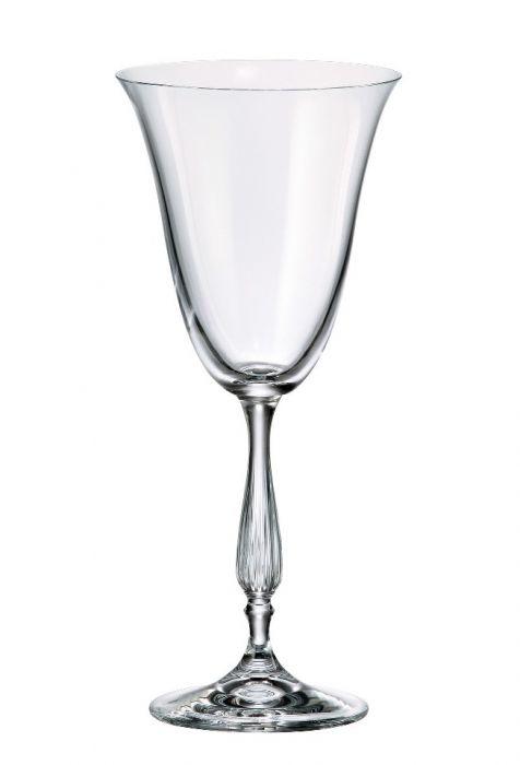 Чаши за червено вино Bohemia Antik 250 мл