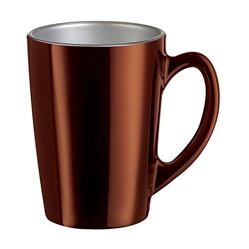 Чаша за топли напитки Flashy Chocolate, 320 мл