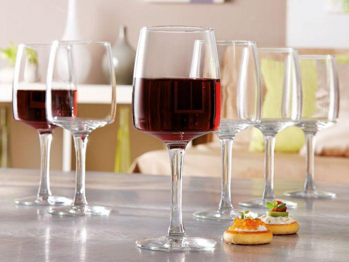 Чаши за червено вино Luminarc Equip Home
