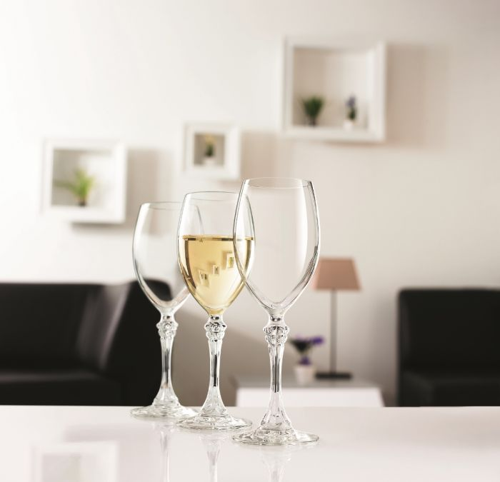 Luminarc Poetic чаши за бяло вино