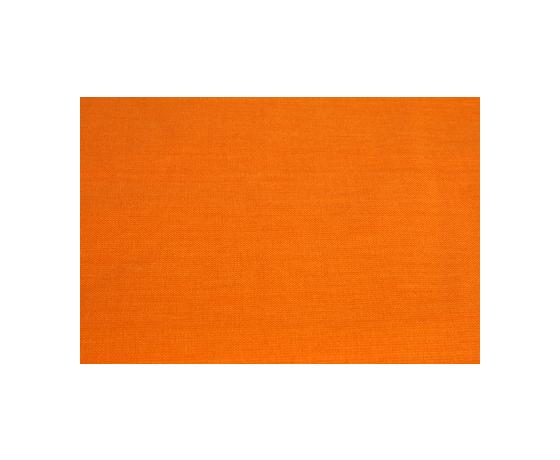 Покривка за маса в оранжево, памук