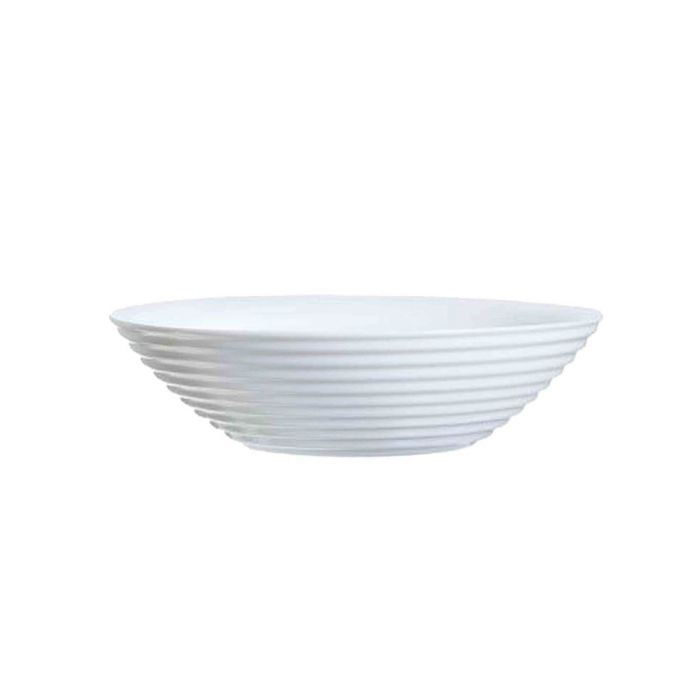 Купички Harena Luminarc, бяло, 16 см