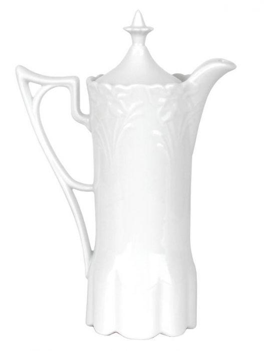 Vicko Baroque чайник, порцелан
