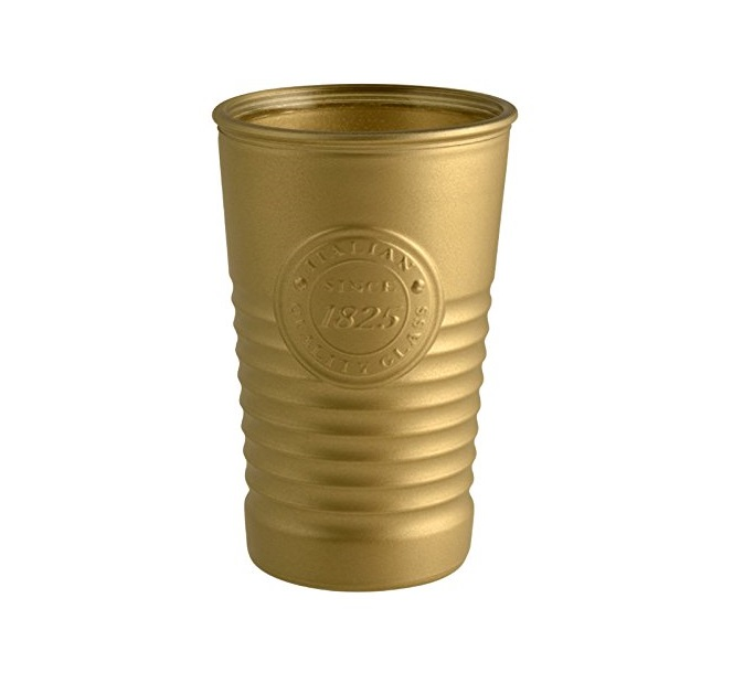 Чаши Officina 1825 Oro, Bormioli Rocco